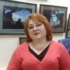 Svetlana Nikulina