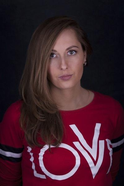 Наталия Владимирова