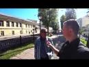 Кострома мнения о повышении пенсионного возраста..люди в ахуе некоторые уже начали жалеть, что голосовали за Путина