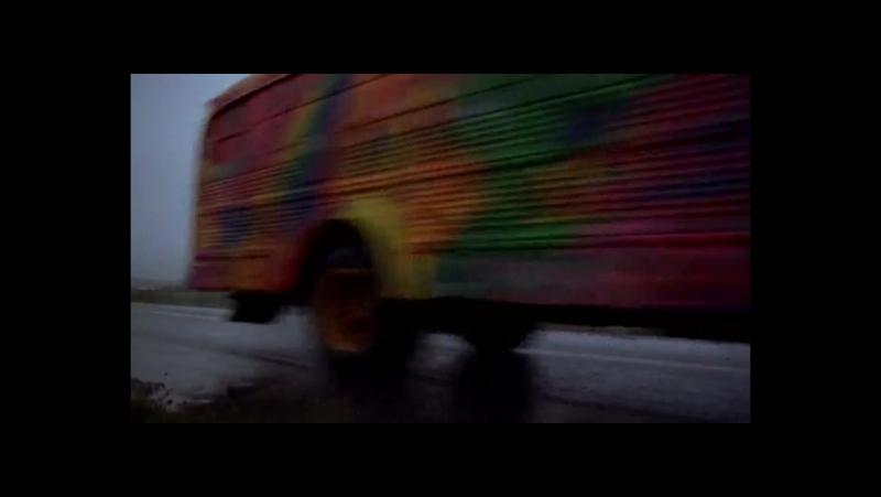 Хиповский автобус (Звёздные врата-ЗВ-1. Сезон 2-1998')