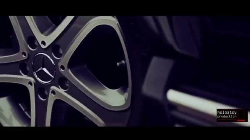Mercedes-Benz G-class Gelandewagen AMG.mp4