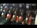 Как немцы делают огромные коленвалы