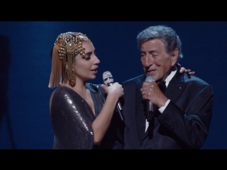 Tony Bennett,Lady Gaga ''Cheek To Cheek * A Can't Give You Anything But Love''