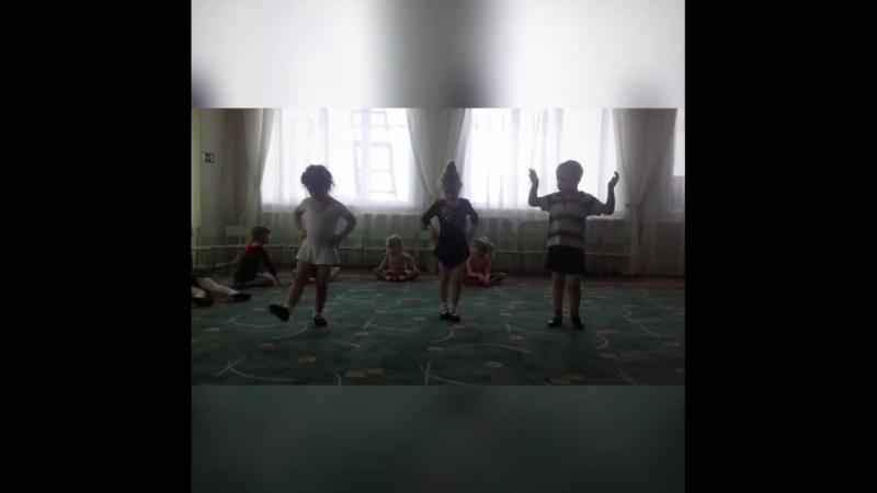 Подготовка к Конкурсу Чудо-детки! Детский сад 40 и Детский сад 2. Педагог: Концедалова Валерия Владимировна