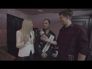Роман Пашков , Юрий Леус, Виктория Шкарина