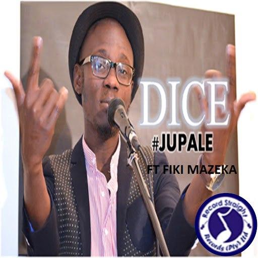 Dice альбом Jupale
