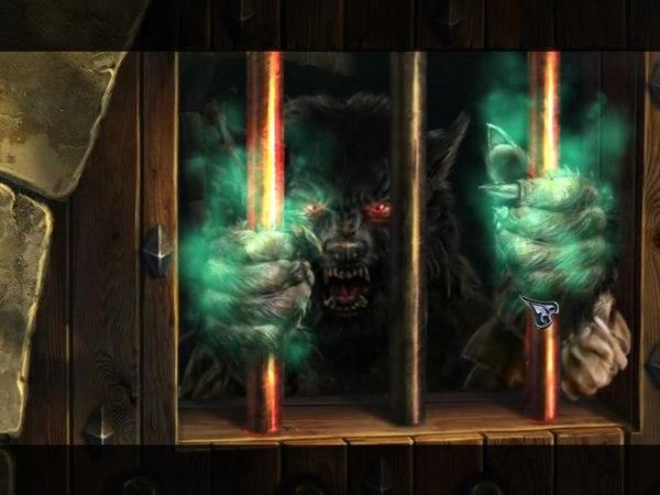 Призрачная Тень Волка 2 Родовое Проклятие ► №1 Спасём Веранику