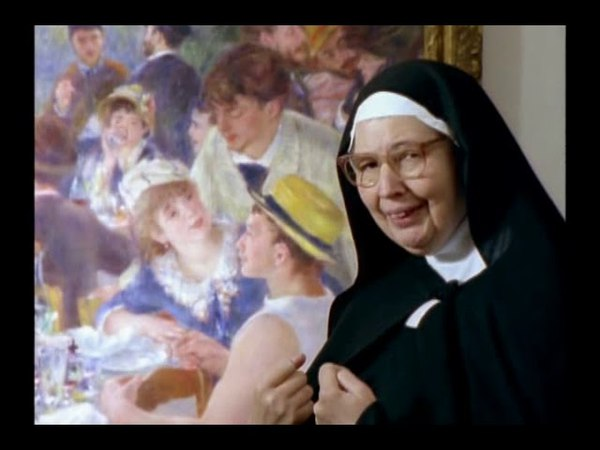 Sister Wendy's Story of Painting 08 of 10 Impressions of Light
