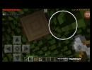Minecraft Охота и добывание дерево 35