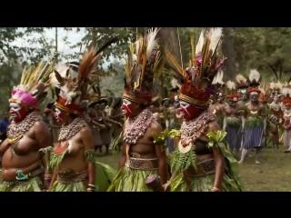 Дикие племена_ Папуа – Новая Гвинея
