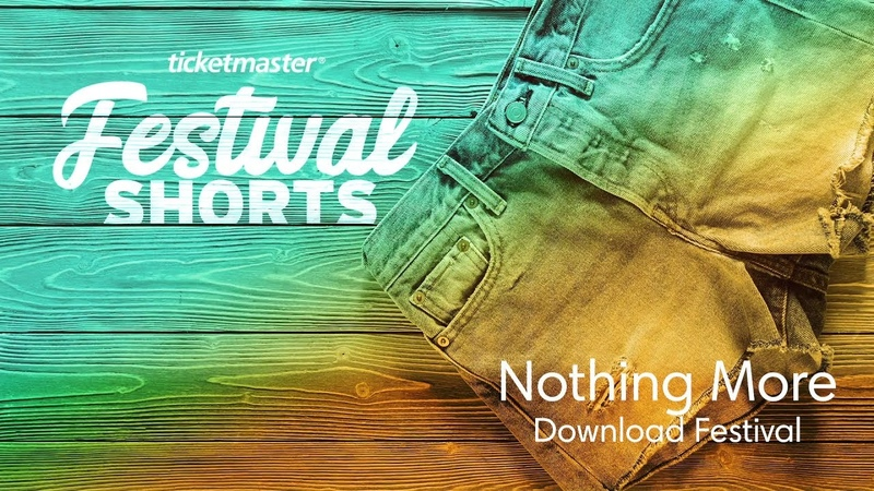 Nothing More | Festival Shorts