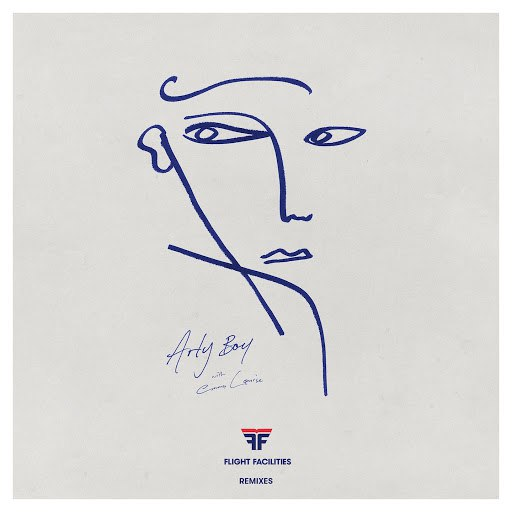 Flight Facilities альбом Arty Boy (Remixes)