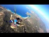 Paragliding /Fethiye -Turkey (Blue Lagoon)