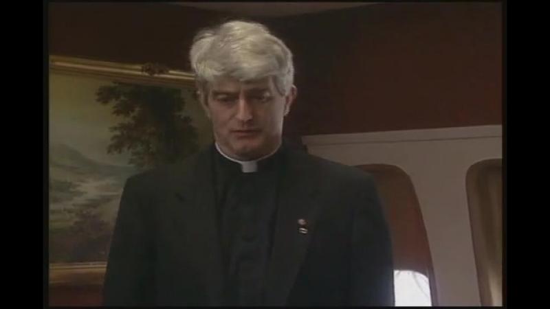 Отец Тед 2 сезон 10