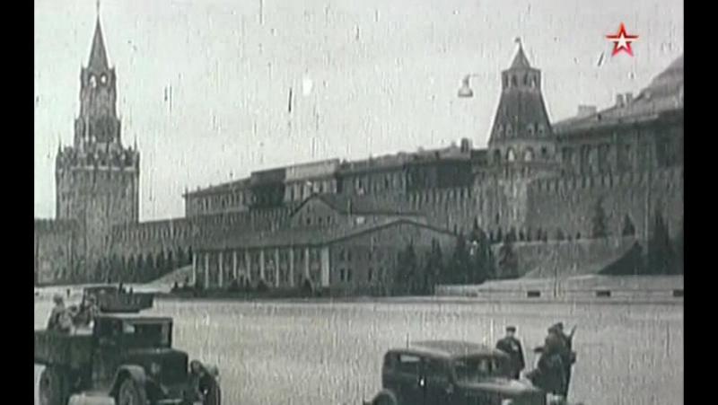 Битва за Москву. Неизвестная война (02.серия).