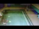 Обрушение потолка в бассейне Шлиссельбурга