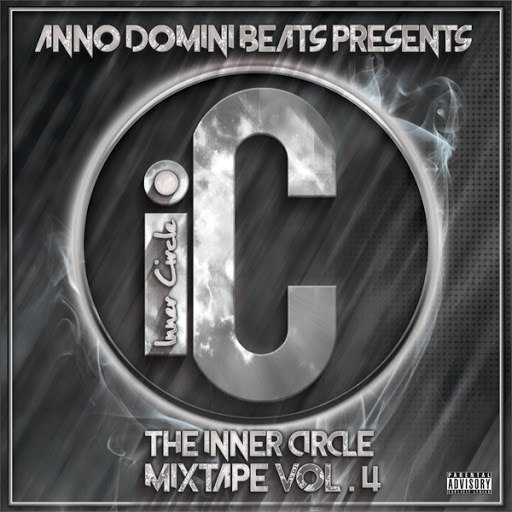 Anno Domini Beats альбом The Inner Circle Mixtape, Vol. 4
