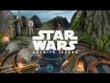 Pinball FX3 - Star Wars Pinball The Last Jedi - Launch Date Trailer ¦ PS4