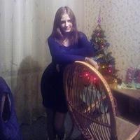 Аватар Оксаны Бабушкиной