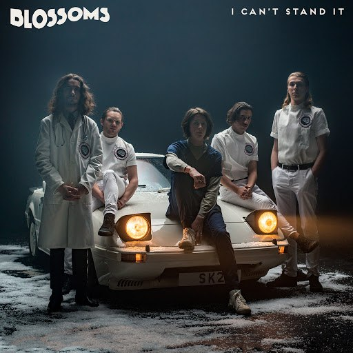 Blossoms album I Can't Stand It