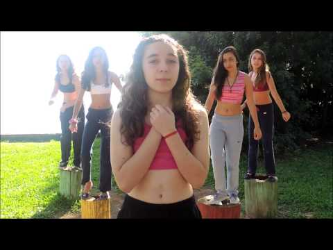 Los Rosados-Baby One More Time