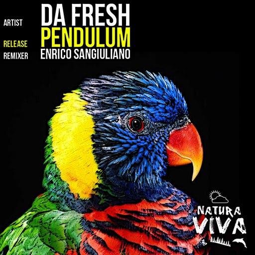 Da Fresh альбом Pendulum