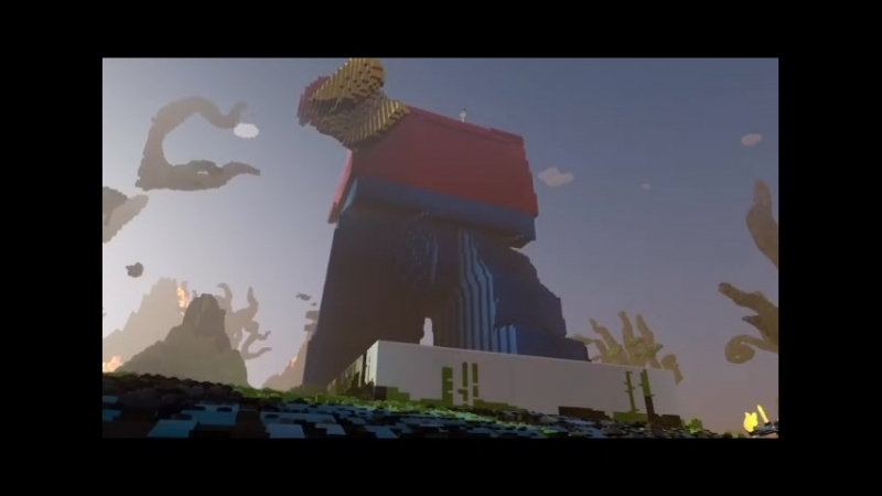 LEGO Worlds (PSOne, commercial)