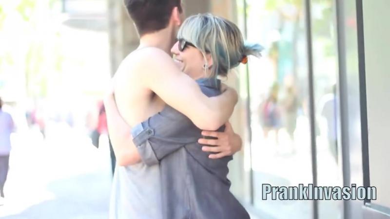 [Fin Play] ТОП 10 KISSING Prank   Поцелуйные Пранки 2016 6