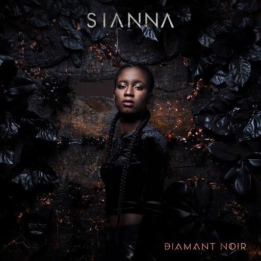 Sianna альбом Diamant noir