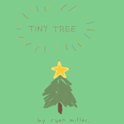 Ryan Miller альбом Tiny Tree Christmas