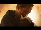 ТВ ролик «Группа необыкновенных людей» к фильму «Мстители: Война бесконечности» - В российском прокате с 3 мая 2018 года