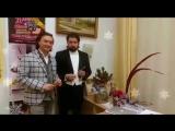 Поздравление Вячеслава Стародубцева и Дмитрия Юровского с Новым годом и Рождеством
