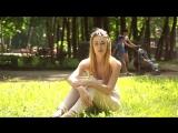 Стася и Влад. Видеооткрытка