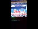 Танцует дочка Варя. Народный ансамбль танца Россияночка группа Капельки. Руководитель А.Н. Домашевская.