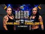 UFC 223 Rawlings vs Evans-Smith