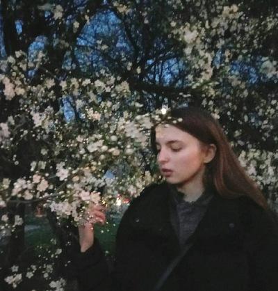 Олена Сентищева