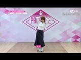 [FSG Baddest Females] Профайлы участниц Produce 48 Наканиши Чиёри из AKB48