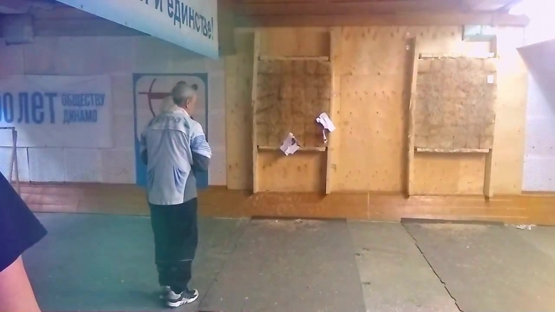 Тренировка в Стальном лепестке с участием Владислава Самкова mp4