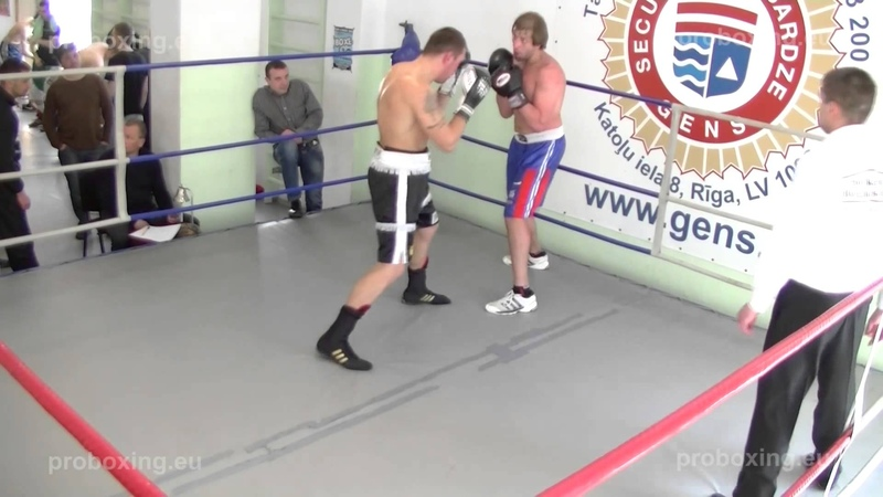 22.05.2015 Fight 6 proboxing.eu