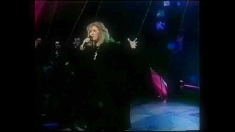 Алла Пугачева - Примадонна (LIVE Евровидение 1997 )