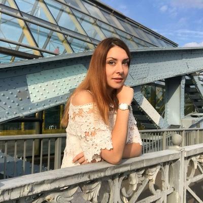 Ольга Башкатова