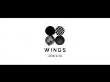 BTS blood, sweat &amp tears teaser