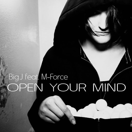 BIG J альбом Open Your Mind