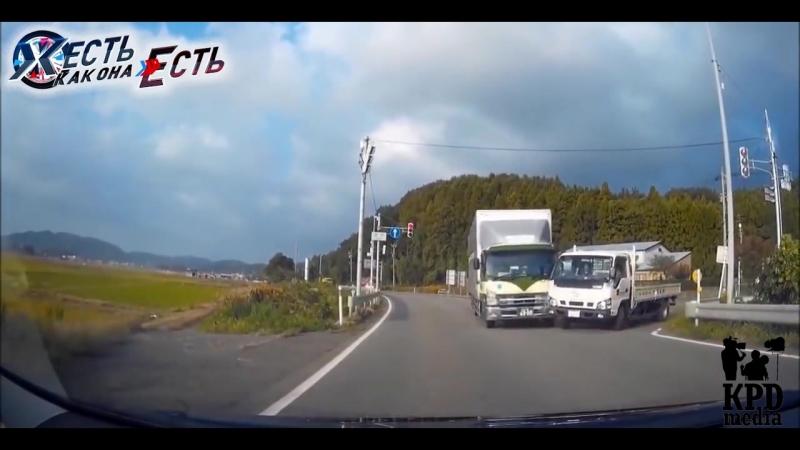 грузовики ЖЕСТЬкаконаЕСТЬ
