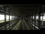 Gil Scott-Heron New York Is Killing Me Chris Cunningham Visual Remix