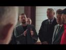Школа танца ЮДИ / Всреча с губернатором