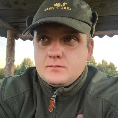 Игорь Шумарин