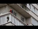 Демонтаж поврежденных конструкций на ЖК Мирный Обнинск mp4