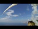 Именно он напугал эсминец Дональд Кук видео Береговой Противокорабельный Ракетный Комплекс Бастион