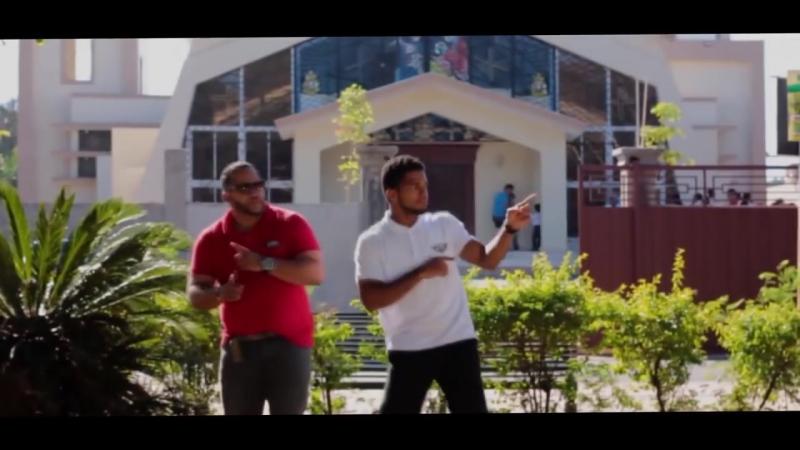 Militantes Del Señor Vamos A Participar Video Oficial HD Música Católica